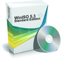 The box of WinISO 5.3